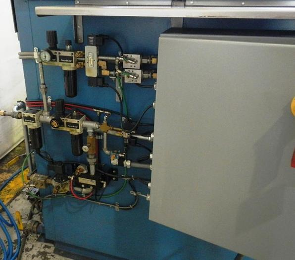 Ramco Parts Washer