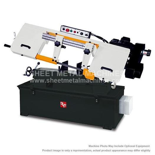 RONG FU Variable Speed Band Saw RF-1018SV