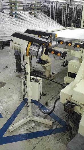 4 Pignone TP600 Looms