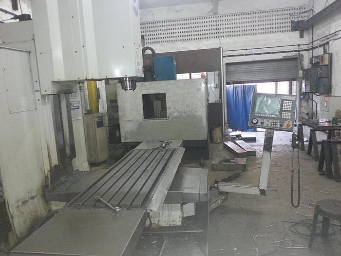 Used Milltronics RH30