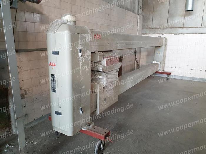 (PMA-238) - QCS System - ABB