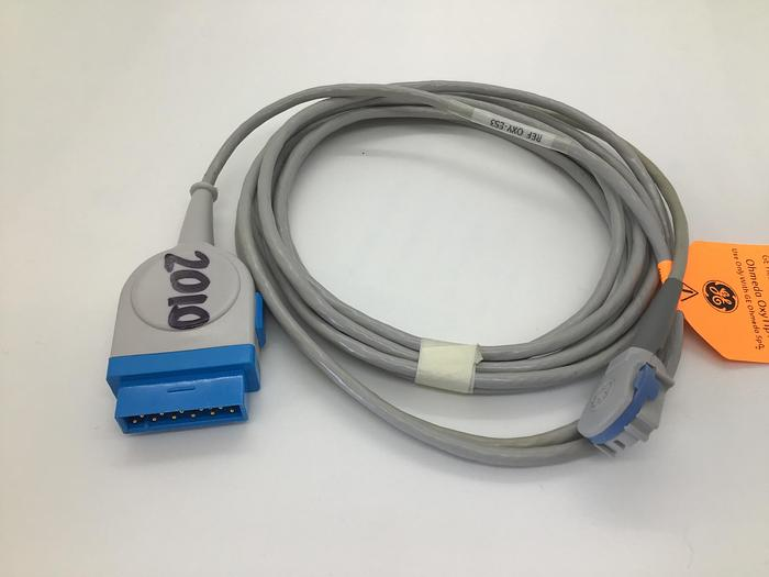 GE oxytip interconnect cable 300cm OXY-ES3