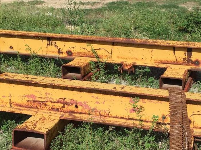 Used Hollowcore Lifting Beams
