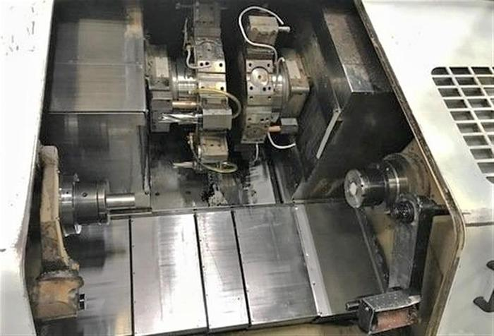 Used 1994 Nakamura Tome TW-30MM