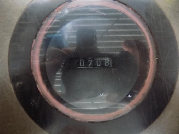 1973 Schneider Senator 115