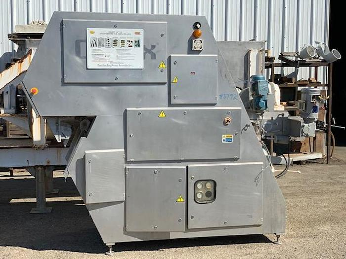 Used Key Optyx Automatic Color Sorter
