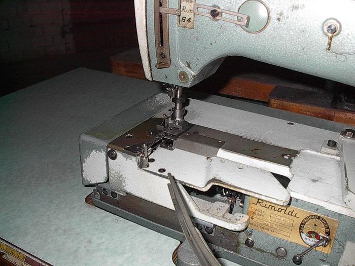 1970 RIMOLDI  Kl. 63-46-05 3-Nd.