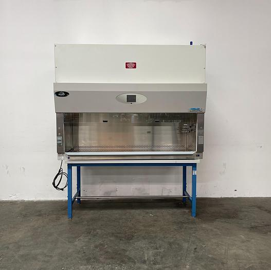 Used Nuaire NU-430-600 Class II, Type B2 Biological Safety Cabinet