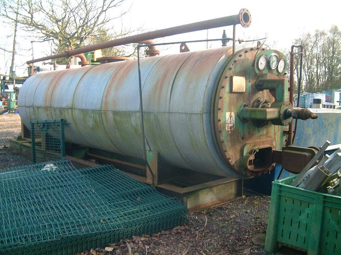 Used WCTS 10.000L