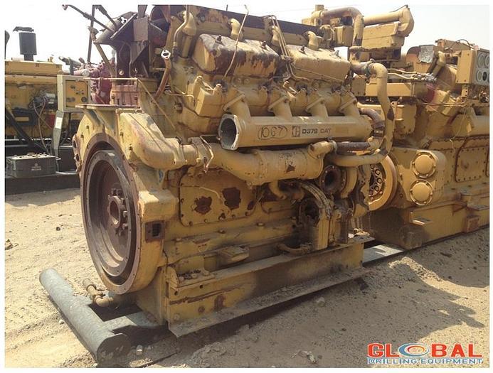 Used Item 0722 : Caterpillar D379B PC Engine