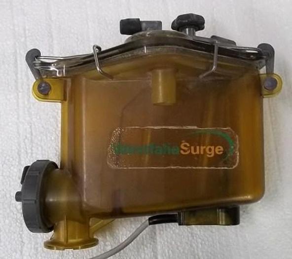 Used Metatron Milk Meter - Westfailia Equipment