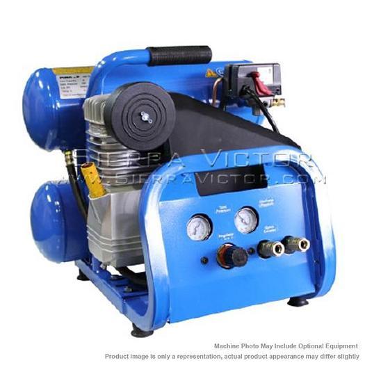PUMA 2 HP Professional Oil-Lube Air Compressor DP-2022S