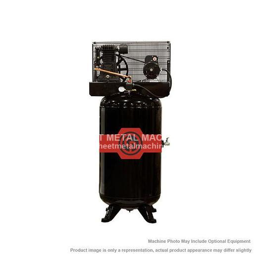 CHICAGO PNEUMATIC 5 HP Premium Piston Air Compressor RCP-C581V