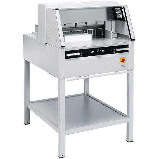 NEW IDEAL 5260 Programmable 'Easy-Cut' Guillotine