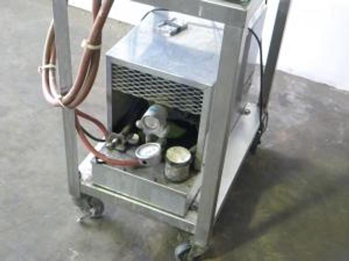 ENERCON CAP SEALER
