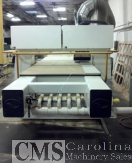 2008 CR ONSRUD 241G18D CNC ROUTER