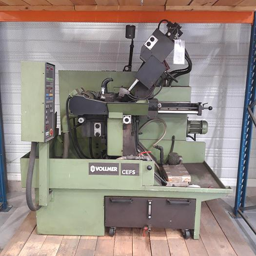 Used 1991 VOLLMER CHFS20H