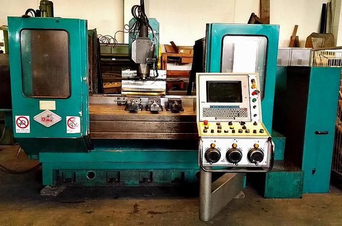 Used OMV BFC 1050 - 1993