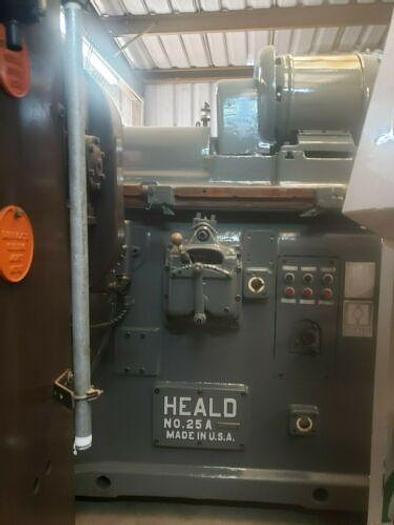 Heald 25A