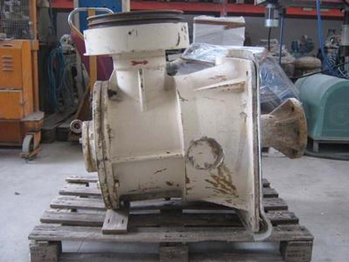 Used Gear Box for heavy duty blunger VICENTINI