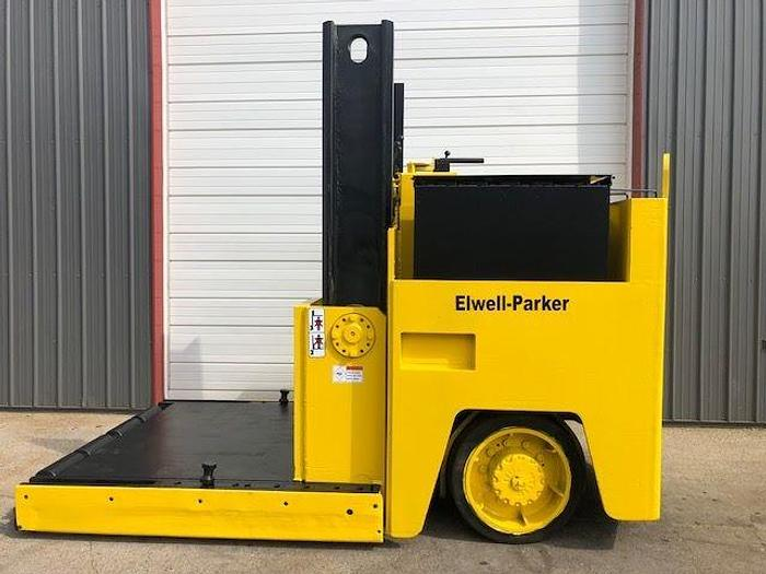 Used 1987 Elwell Parker E31-N810-50