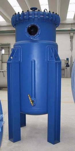 Usata Scambiatore di calore TYCON da 12 metri quadrati