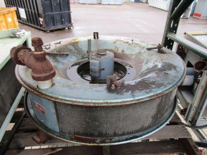 Used Dunham-Bush Steam Heater