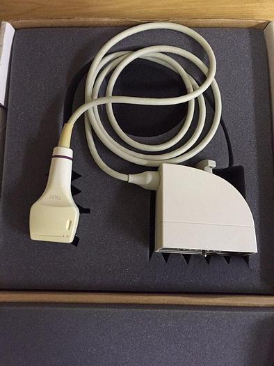 Gebraucht Siemens Ultraschall linear Probe 75L40