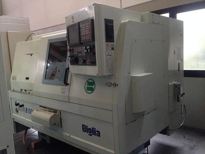 Usato BIGLIA B 501