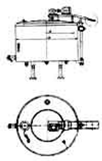 Używane Mateczniki - KDP-4 - KDP-8 - KDP-12