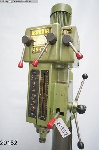 #20152 - IBARMIA CA 45