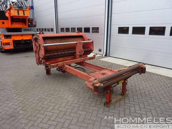 Used Wernerc70 hp1 hw