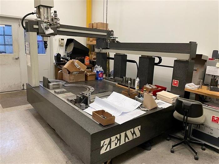Used 1993 Zeiss 4880-36