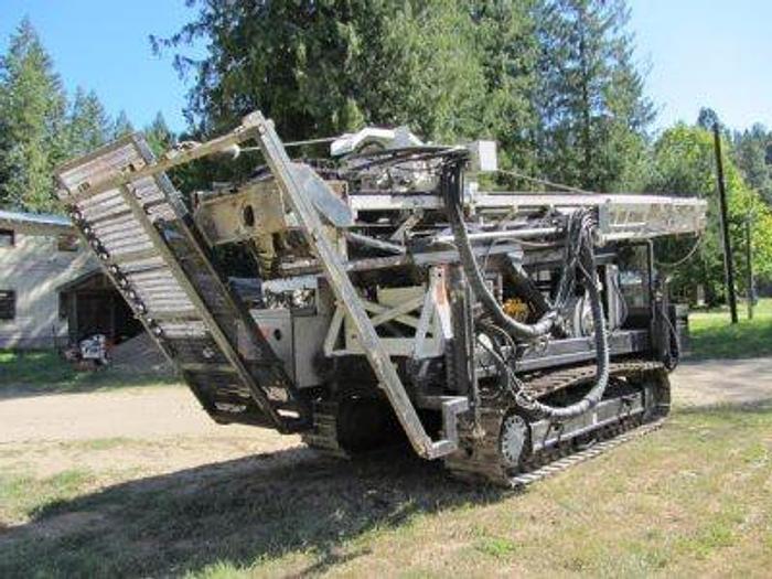 Used 2008 Boart Longyear Seco LF230