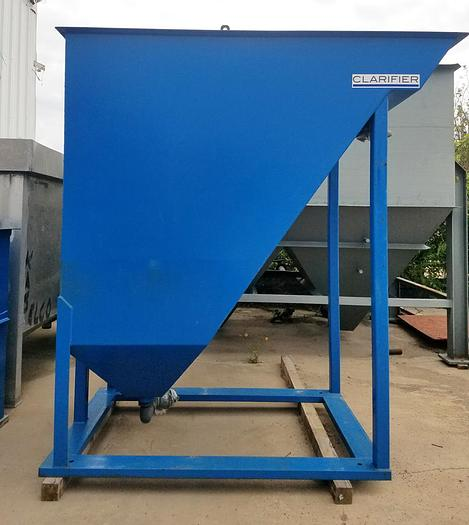 Used CL-05: Used 60 GPM Clarifier