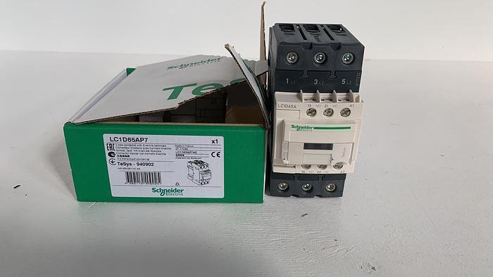 Schneider LC1D65AP7