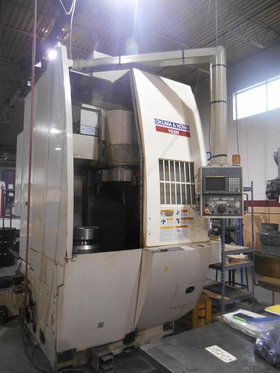 Used 1998 OKUMA & HOWA  V55R
