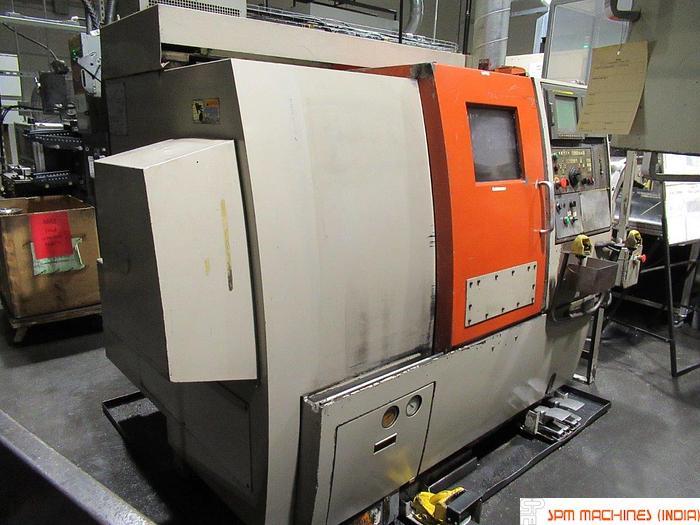 Used Okuma Howa HL20 CNC (i Series Control) CNC Turning
