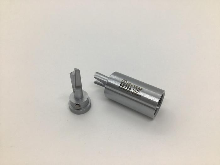 AESCULAP Perforator Cutter GB306