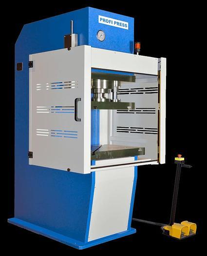 RHTC   PPCM-150 C-Frame Press