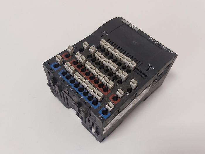 Gebraucht Modul, PCD0.G140, Saia gebraucht