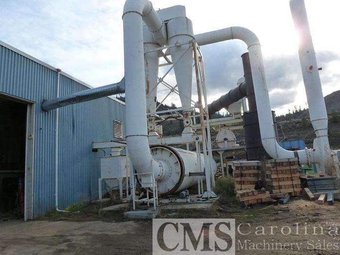 Complete Pellet Plant 3 Tons Per Hour