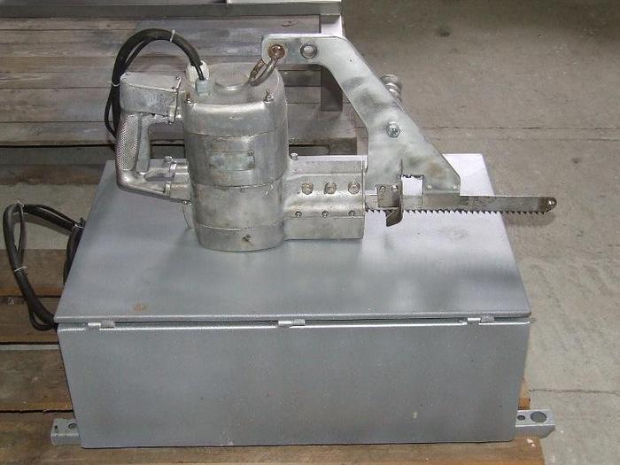 Używane Piła brzeszczotowa do mostków z transformatorem