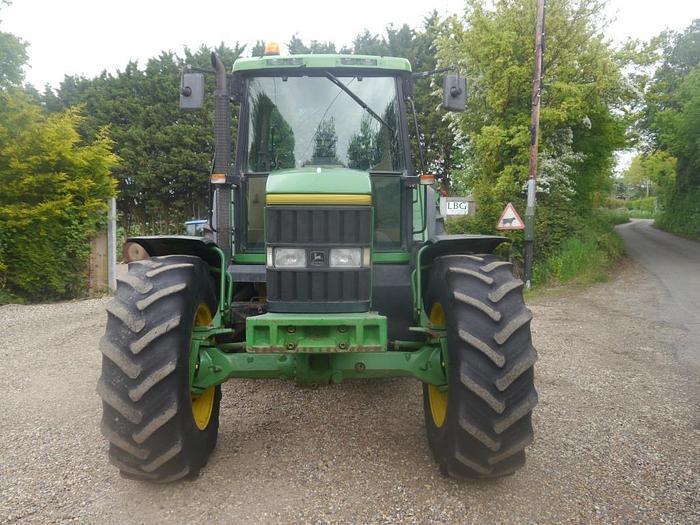 John Deere 6900 4WD Tractor