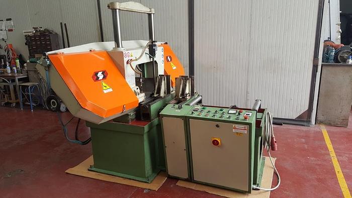 Usata SENAS automatic double column sawing machine