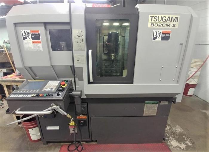 Used 2013 Tsugami B020M-II