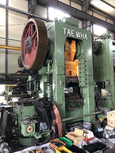 Used Press Transfer Forging