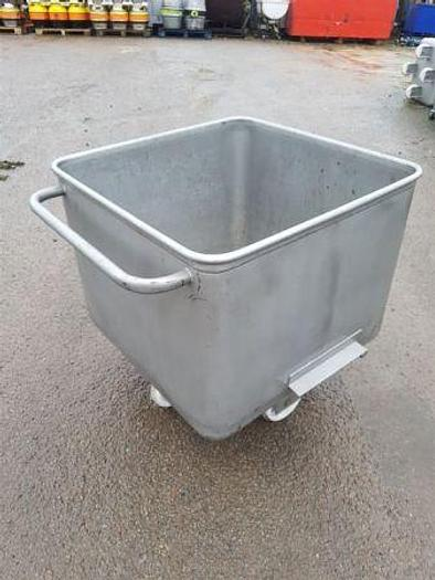 New & Used 200 Litre Tote Bins