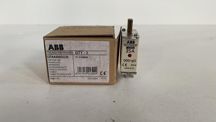 ABB OFAA000GG35