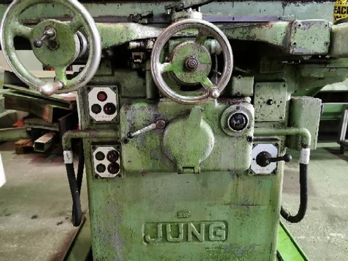 Flachschleifmaschine JUNG